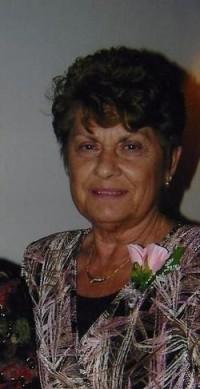 Marilyn Morgan, 73