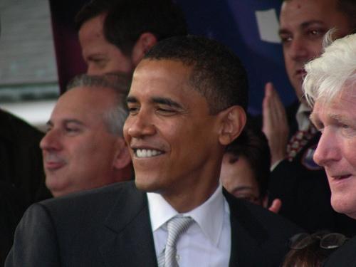 President Obama Bids Farewell In Chicago
