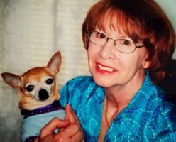 Donna Kay Moran, 73
