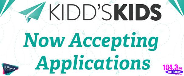 Kidds Kids - Ft Rotator