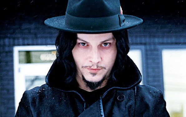 Unhearthed Jack White