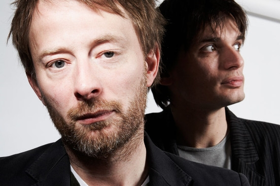 Radiohead's Bond Song