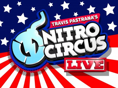 Nitro Circus is just around the corner!!