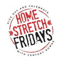 Homestretch Fridays are back at Century Downs Racetrack & Casino