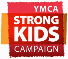 YMCA Strong Kids Family Fun Run