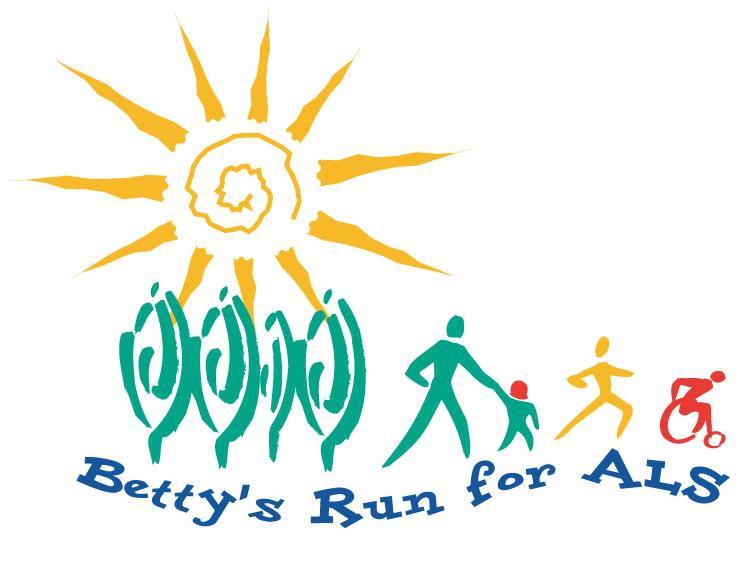 Betty's Run of ALS