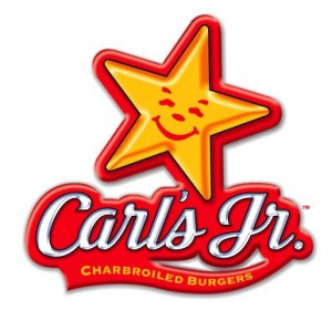 Show Us Your Love for Carl's Jr!