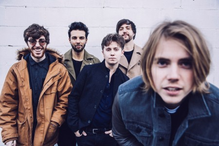 Ones To Watch: Nothing But Thieves at Commonwealth