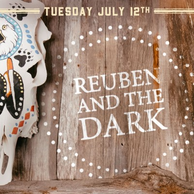 X92.9 presents Reuben and the Dark!