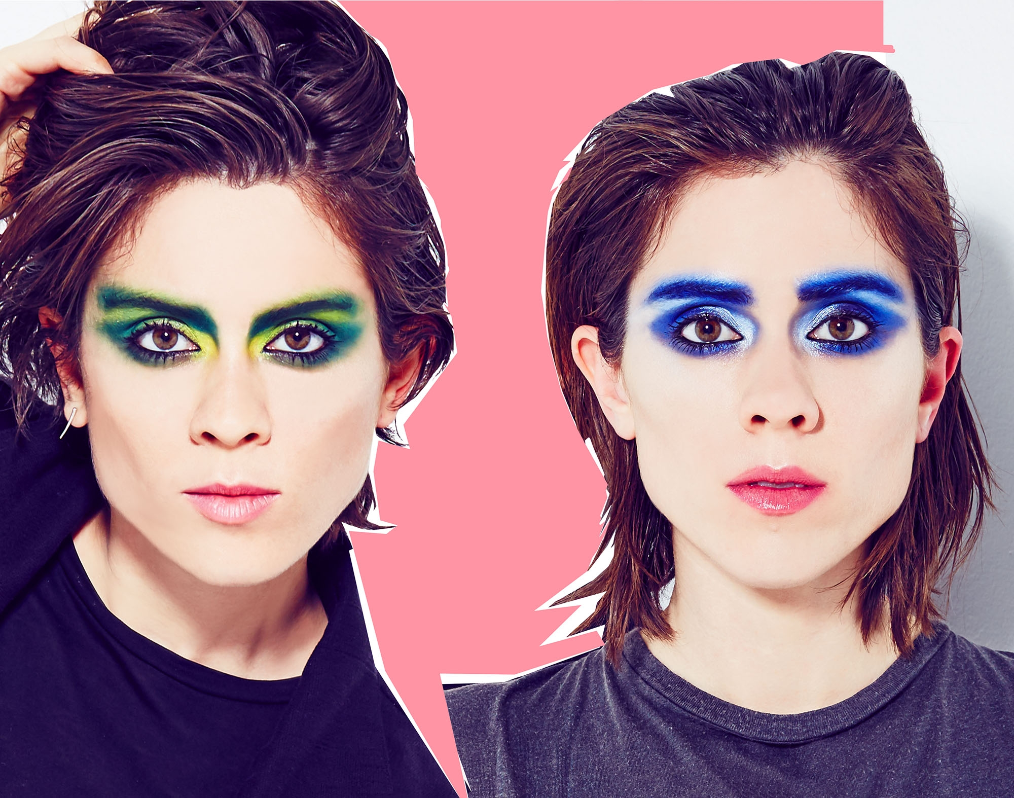 X Welcomes Tegan and Sara!