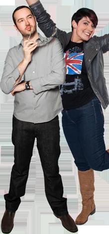 Rob & Joelle