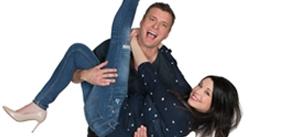 Cory & Ami