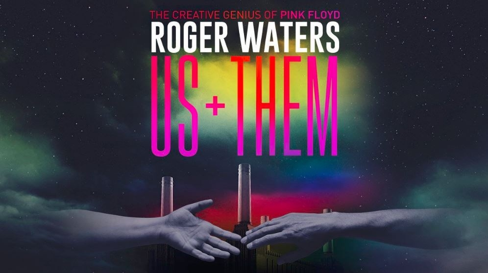 Roger Waters Plays Rogers Place October 24 2017
