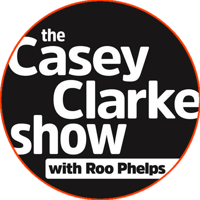 The Casey Clark Show with Roo Phelps