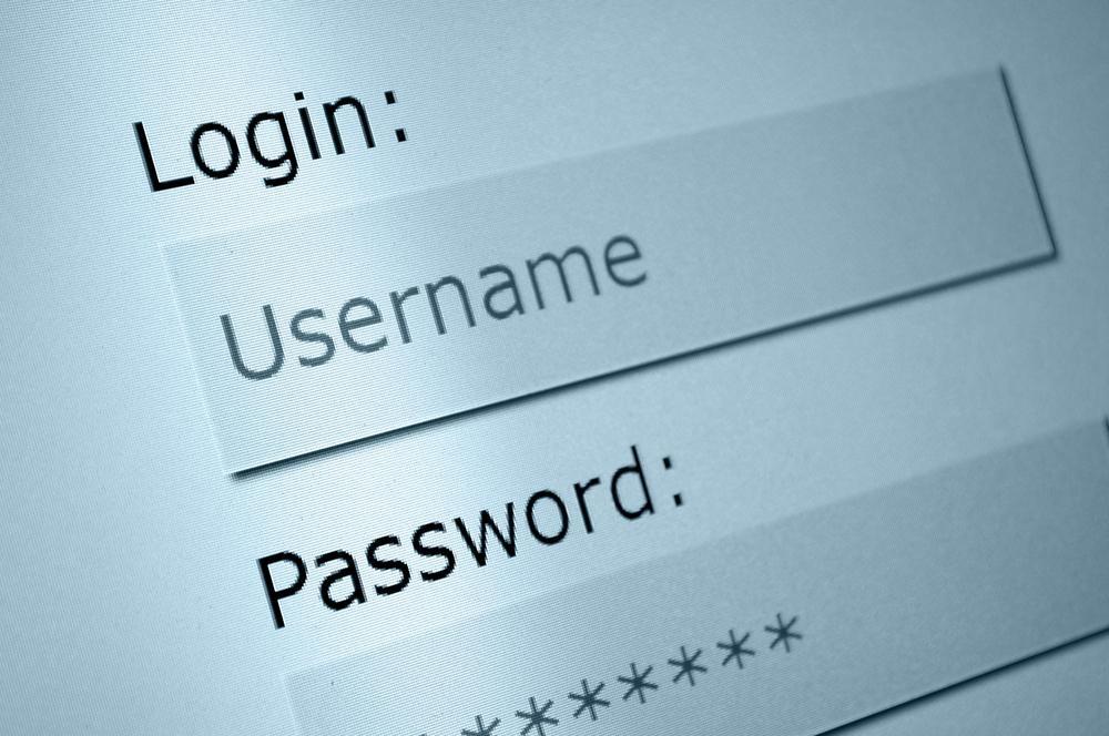 I Hate Passwords