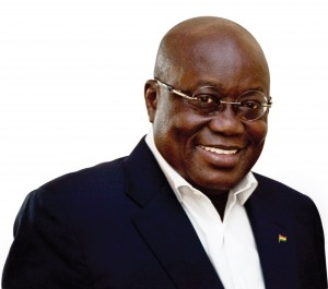 Breaking News: Electoral Commision Declares Nana Addo Dankwa as President elect.