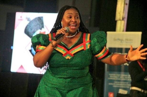 Yvonne Chaka Chaka, Wiyaala, Akosua Agyapong, Othe