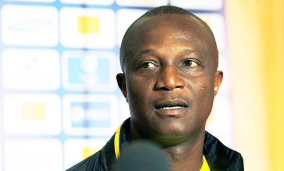 Appiah signs two-year contract extension with Al Khartoum SC