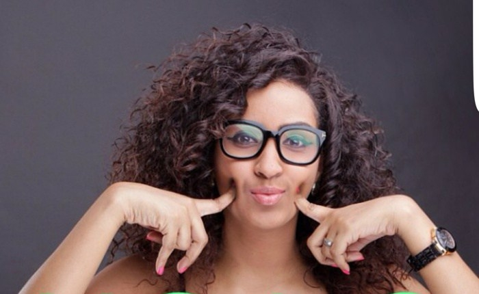 See 9 Ghanaian Females Celebrities that look Sexy in Glasses