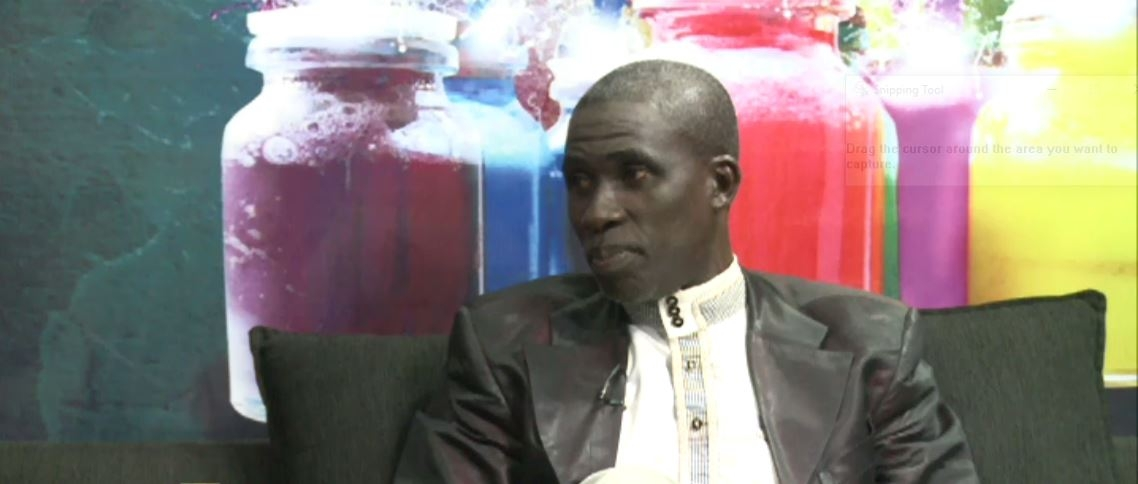 e.TV Live Chat: Poor People should not make friends with poor people – Pastor