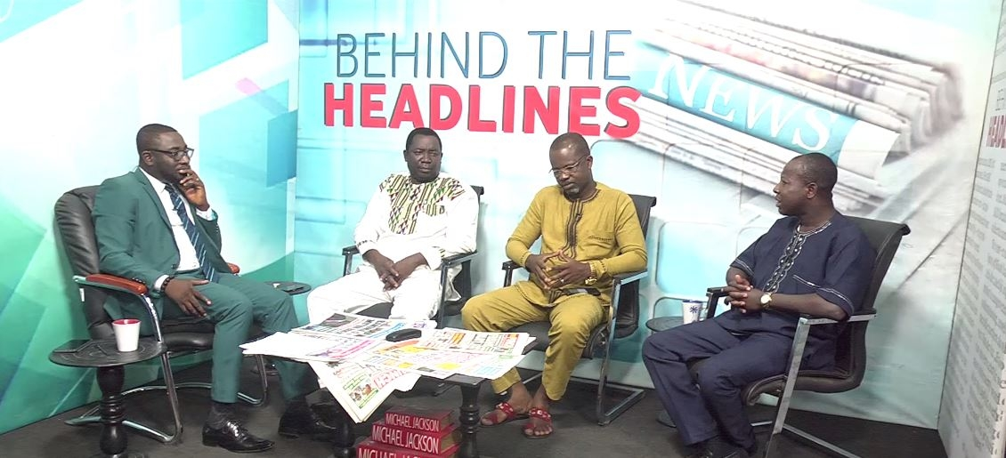 eTV Breakfast: Where is the money Gotten for participating in the Under 17 Women World Cup  - James Kwabena Bomfeh Jnr