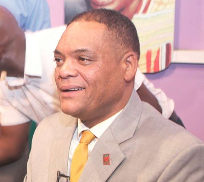 Greenstreet can win December polls – CPP running mate