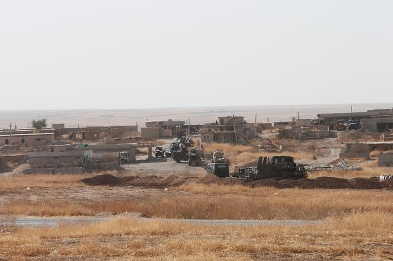 Operation to retake Mosul from ISIS begins in Iraq