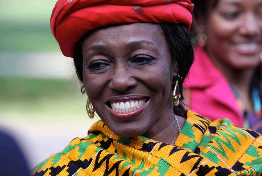 Mahama 'lying' to us – Konadu
