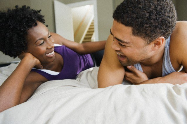 5 Things a Man Should Think of Before Having S*x