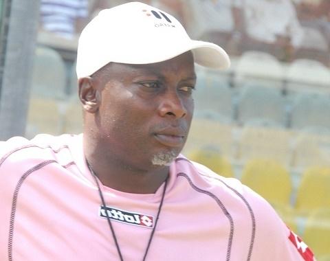 Yaw Preko set to join Kenichi in Nigeria