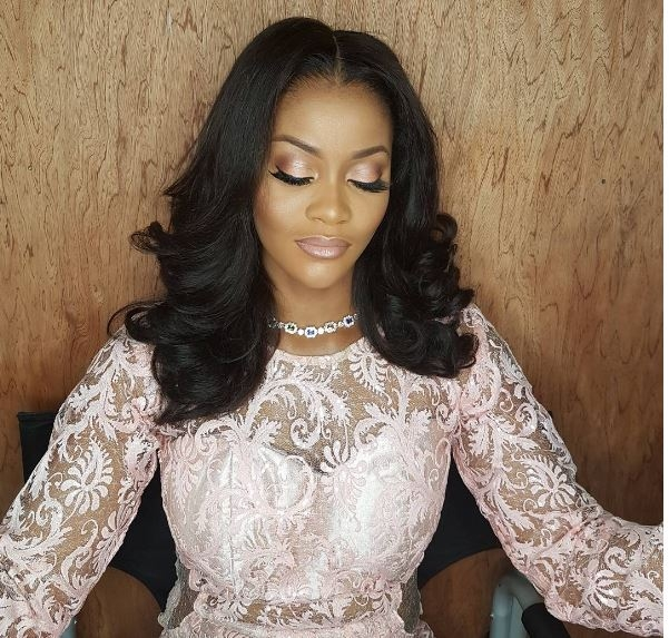 Chris Attoh's wife gives advice on making new year resolution