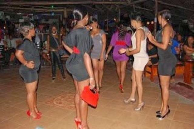 7 reasons why Ghanaian men like patronizing prostitutes