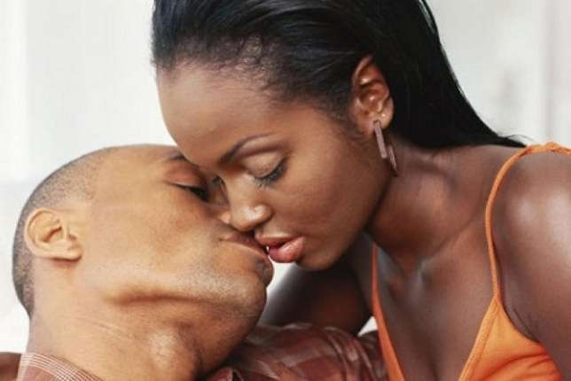 How to be a good kisser – 10 Tips from scientific research