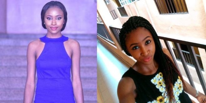 """""""I Am Not A Lesbian The Pegeant Organisers Pressured Me Into Acting The Video"""" – Miss Anambra, Chidinma Okeke Finally Opens Up"""
