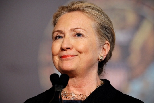 HuffPost forecasts Hillary Clinton will win with 323 electoral votes