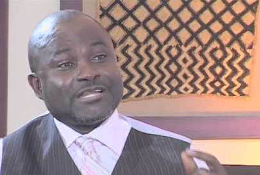Kennedy Agyapong threatens death on EC officials