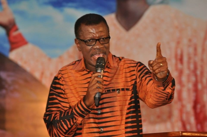 It's an insult to put your vote on autopilot - Otabil