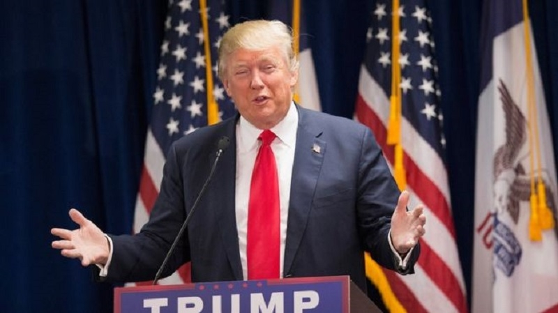 Donald Trump: 30 things the Republican believes