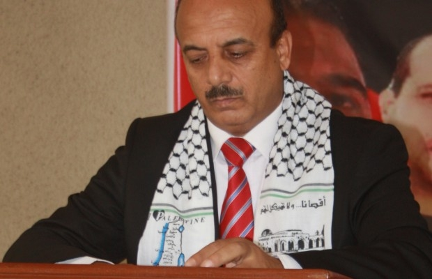 International Day Of Solidarity With The Palestinian People Observed