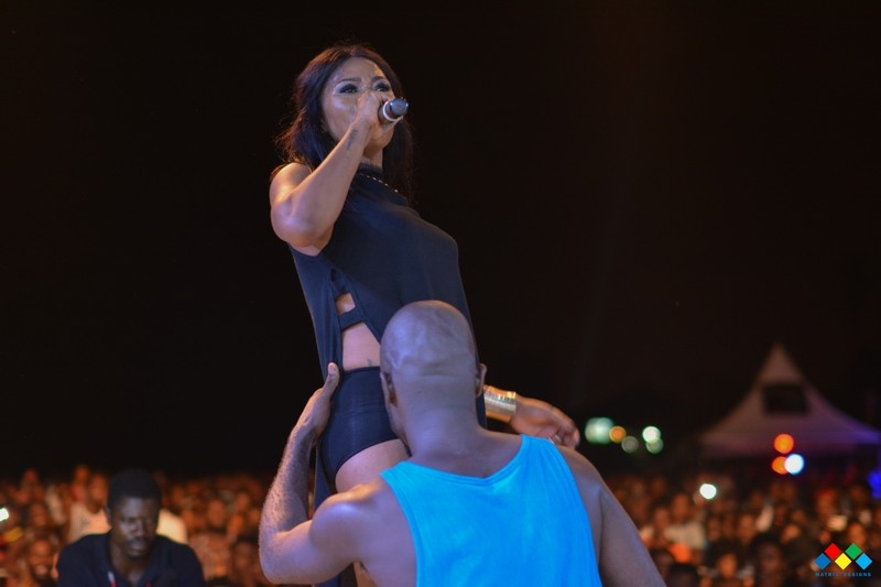 Photos: VVIP, Eazzy Baby, Guru and others trill fans at Loud In Gh in pictures