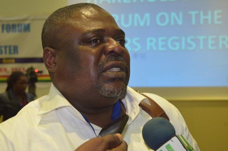 We'll put NPP on fire to fulfil promises – Koku Anyidoho