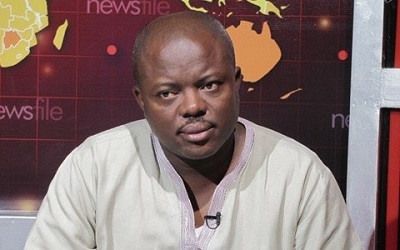 Blame gov't appointees for NDC's loss – Lawyer