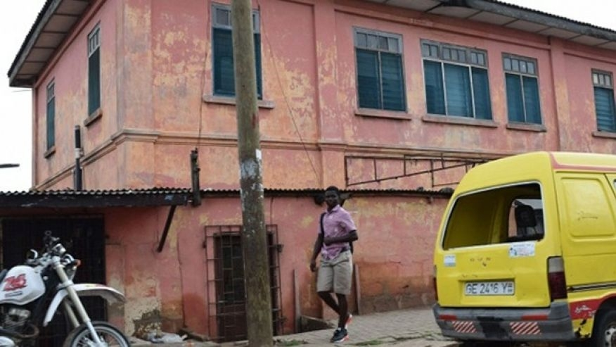 'Sham' US embassy in Ghana issued fake visas for a decade