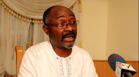 Woyome confirms giving money to Anyidoho, others
