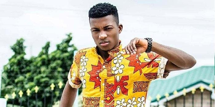 People Are Drinking alot With My 'Confession' Song – Kofi Kinaata Cries