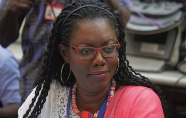 Akufo-Addo' appoints Ursula Owusu for Minister of Communications in 2nd Batch announcement of Ministers.