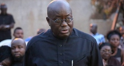 Approve Minister nominees quickly – Nana Addo to Speaker