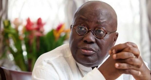 CIEDOM - HOG International Congratulates President Akuffo Addo
