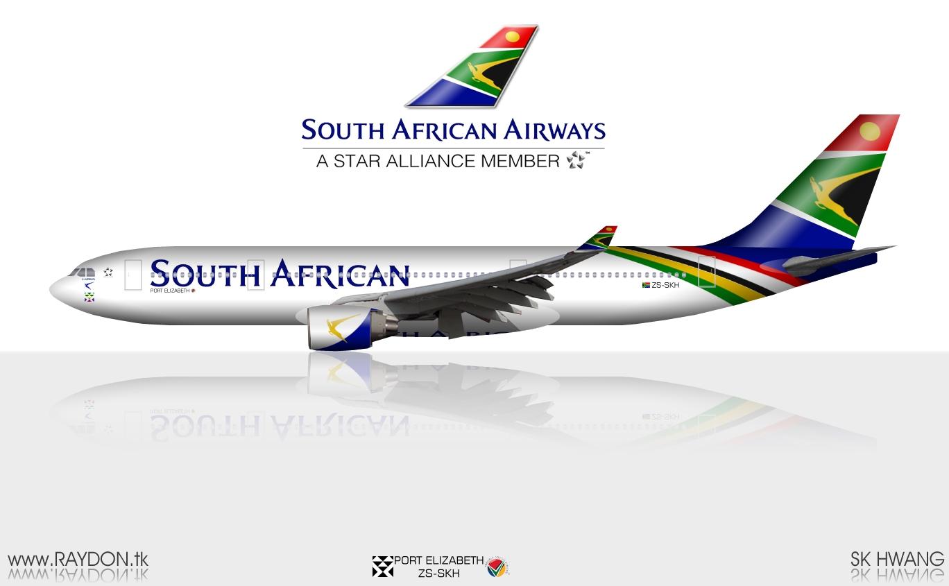 South African Airways, SAT, Cummins Ghana and Others Partner SA Golf