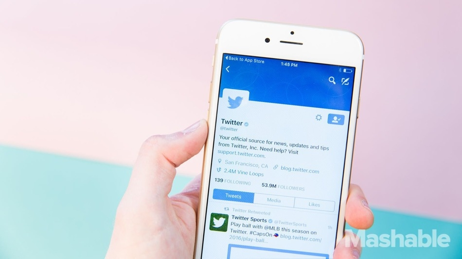 Twitter adds more personalized follow recommendations to its apps